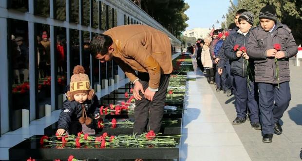 Татарская диаспора Азербайджана скорбит по случаю тяжелых дней в Азербайджане