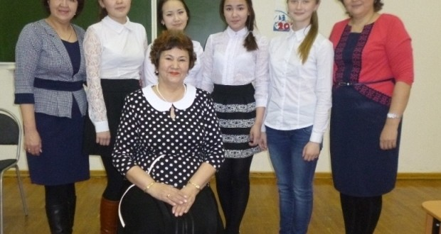 Знатоки татарского языка