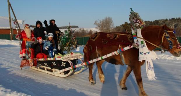 Киров өлкәсе татарлары тормышыннан берничә мизгел (фото)