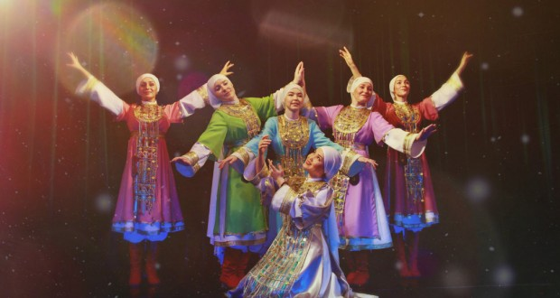 На сцене тинчуринского театра — татарская историческая опера