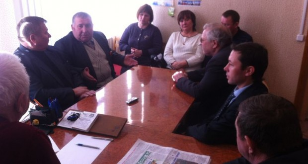 В Нижегородской области создан Совет по поддержке и развитию родного языка