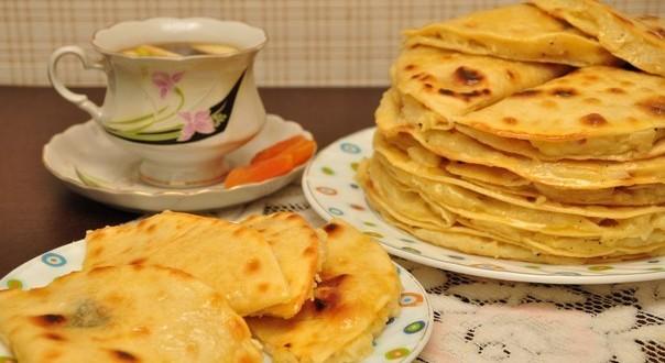 Самарские татарочки объявили «вкусный» видеоконкурс