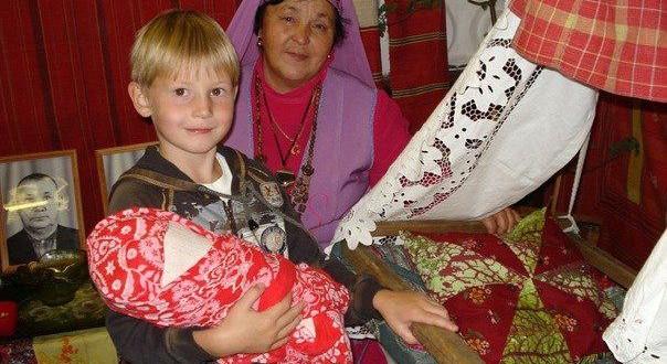 Иркутскида иң күркәм татар гаиләсен сайлаячаклар