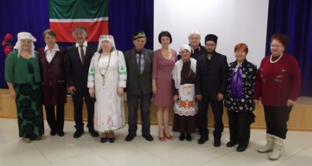 National-cultural autonomy of Tatars opened its door in the Nevel urban district of Sakhalin Island