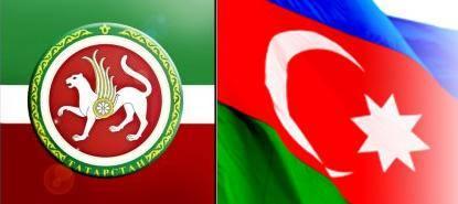Әзербайҗан татарларынан бәйрәм котлавы