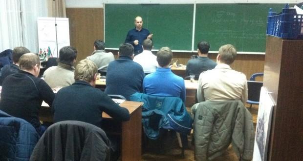 В Москве состоялось собрание нижегородского татарского землячества