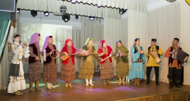 В Тюменской области пройдут Дни татарской культуры