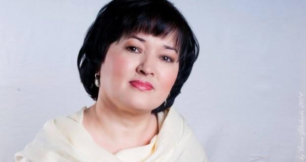 Благотворительный концерт в помощь Анисы Тагировой