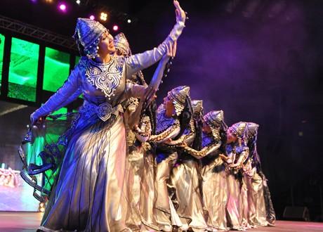 В Челябинске началась подготовка к конкурсу «Татар-кызы 2015»