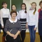 Төбәкләрдә татар теле һәм әдәбияты буенча олимпиадалар бара