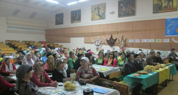 В Волгограде  будут проходить чтения «Сайф-Сараи»