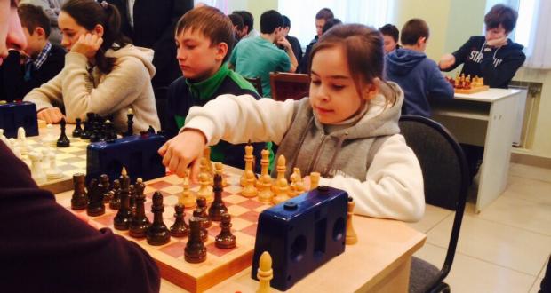 Турнир по шахматам в честь Рашида Нежметдинова