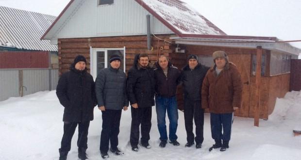 Саратовские мусульмане побывали в Тамбовской области
