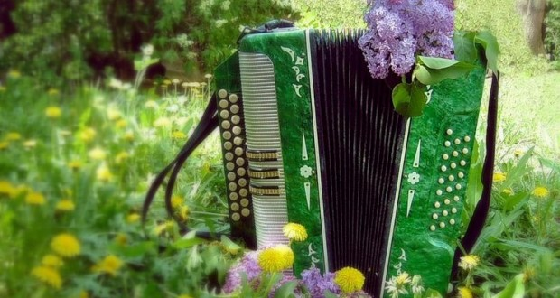 Средние Шуни приглашает на фестиваль «Уйнагыз гармуннар»