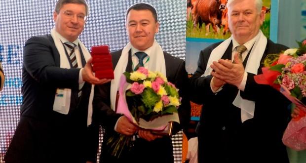 Компания Эльмара Ибукова признана лучшим предприятием