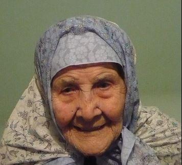 Одной из последних свидетельниц истории мусульманской общины Москвы — 95 лет