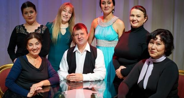 Альметьевский драмтеатр примет участие в фестивале «Пять вечеров»