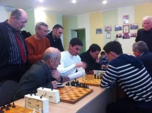 шахматы нн
