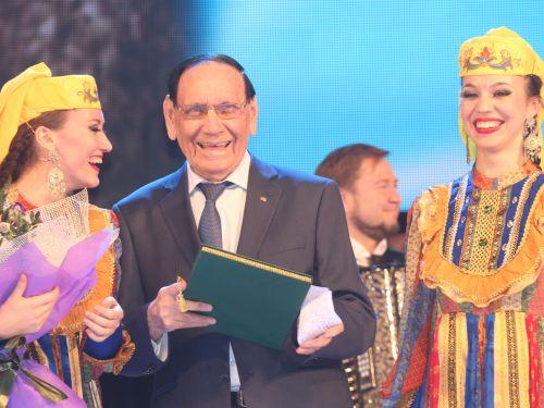 Вечер татарской поэзии