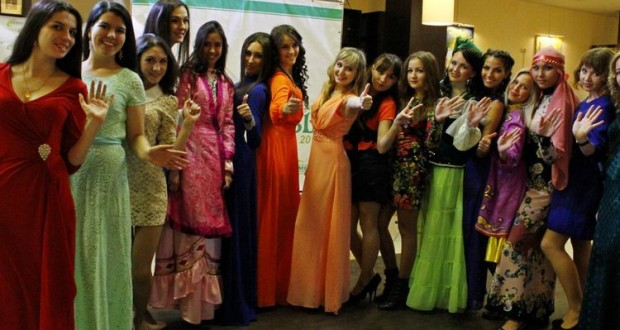 kazan single muslim girls Thank you for joining muslim mingle  originally purpose of our events was to bring together single muslims who are seeking to find someone for the purpose of marriage.