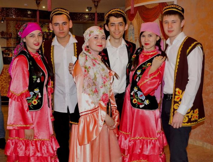 Скачать татарские свадебные песни
