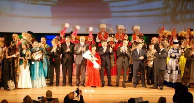 Celebration of Nowruz in Europe
