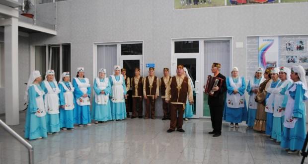 Нижнекамск: народные ритуалы не забыты