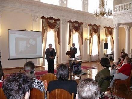 Дни национальной литературы впервые пройдут в Ульяновске