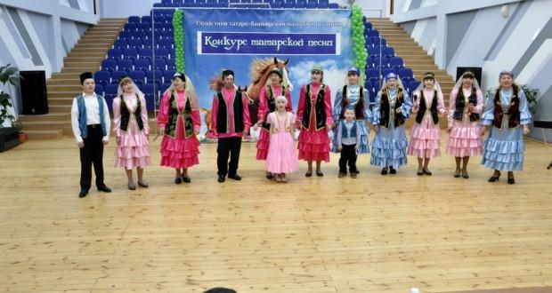 В Иркутске прошел конкурс–фестиваль «Ангара таннары»