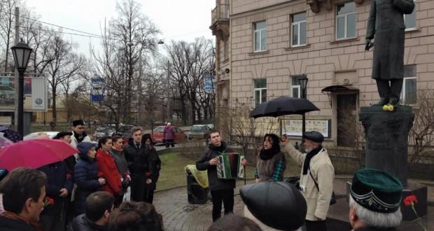 В Северной столице прошли традиционные Тукаевские чтения