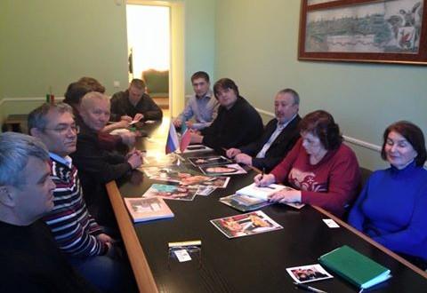 В Санкт Петербурге чувствуется оживление татарской общественности