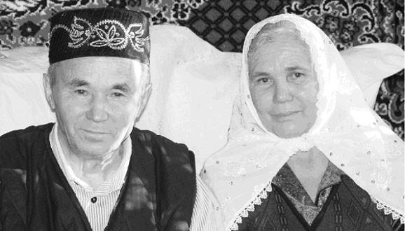 """Әтиле балалар ипи ашады..!"""