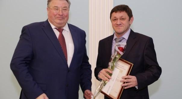 Камиль Тангалычев стал народным поэтом Мордовии