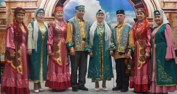 Себер-татар мәдәният үзәге гөрләп тора