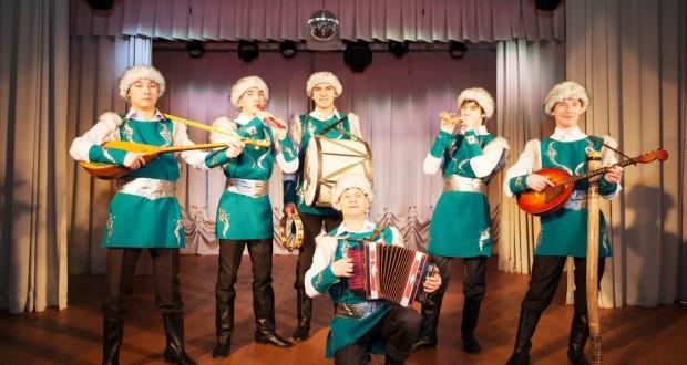 Финал V Тюменского областного татарского фольклорного фестиваля состоится 4 апреля в ОДНК «Строитель»