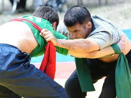 В Димитровграде пройдет турнир по национальной борьбе