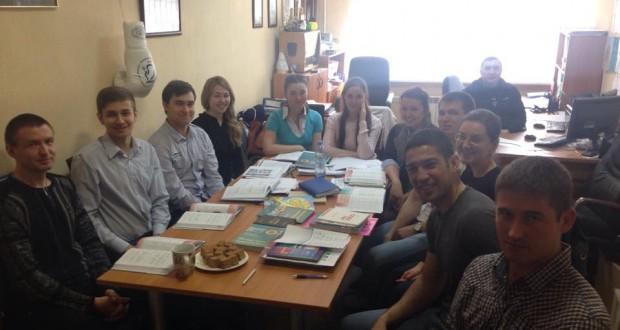 Санкт-Петербургта татар теле курслары