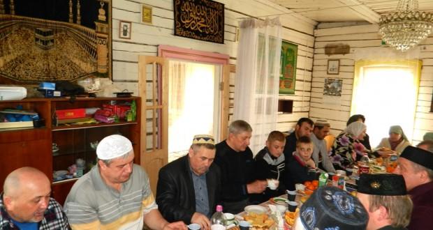 Рязанский мухтасибат почтил память мусульман-участников Великой Отечественной войны