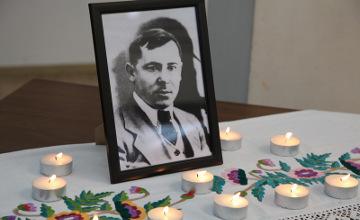 В Астане прошел вечер памяти Героя Советского Союза, поэта Мусы Джалиля