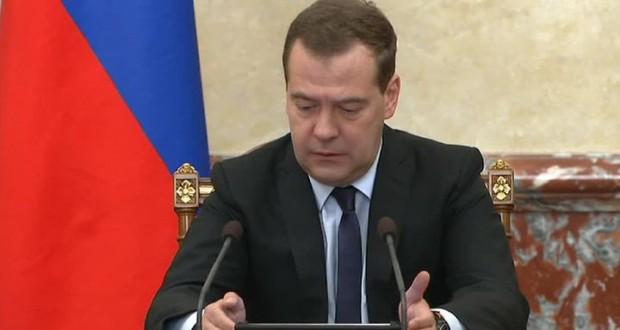 Медведев назвал самый успешный регион