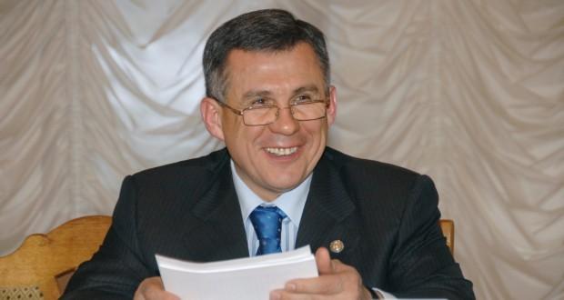 Общественное движение «Татарстан-Новый век» выдвинуло на праймериз кандидатуру Рустама Минниханова