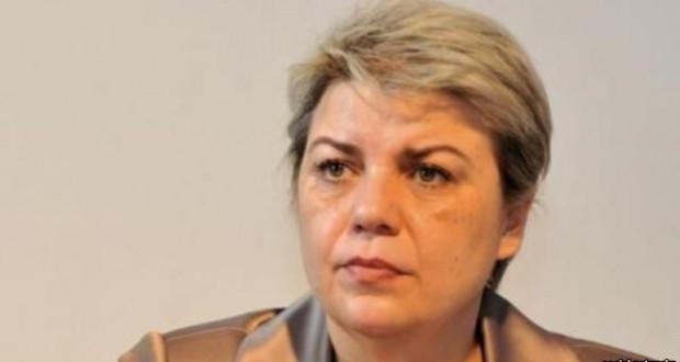 Романия төбәкләр үсеше министры итеп татар Севиль Шайдә билгеләнде