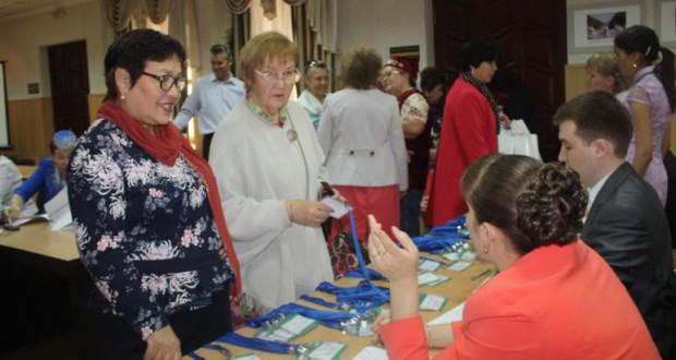 III Бөтендөнья татар хатын-кызлары форумы делегатлары җыела башлады