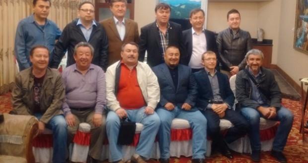 В Китае запустят производство российского сыра, а в Тюменской области откроется центр уйгурской медицины