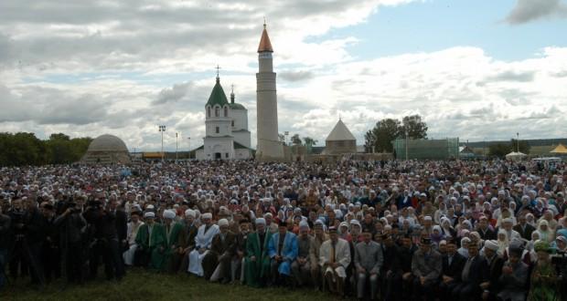 Изге Болгар җыены 14 июньдә узачак
