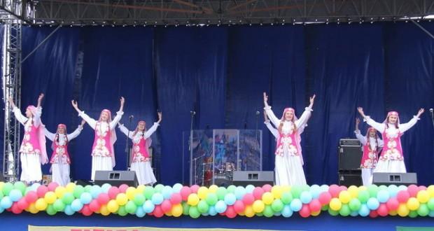 Архангельскида Татар мәдәнияте көннәре зурлап үткәреләчәк