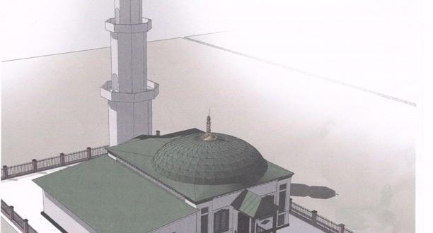 Мусульмане Юрт Андреевских собирают средства на строительство новой мечети