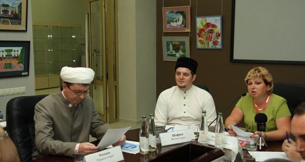 В Саранске обсудили вопросы сохранения татарского села