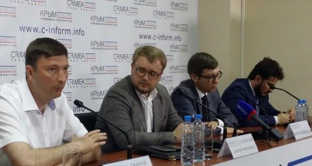 Кырым татарларының милли мәгълүмат чаралары ничек яшәр?