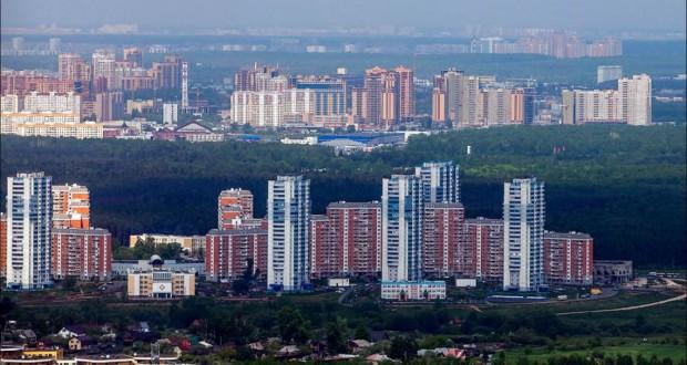 Первая Неделя татарской национальной культуры Люберецкого района